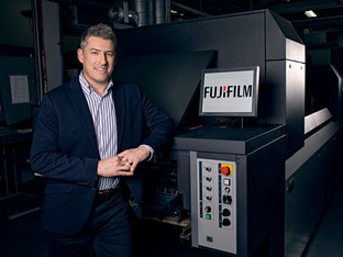 Clays reflects on versatility of Jet Press 750S
