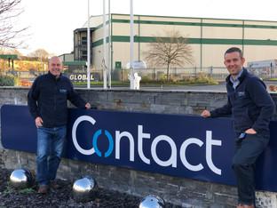 Contact Originators announces dual promotions for long serving employees