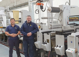 First Evolution Series in Ireland installed at IMEC Media