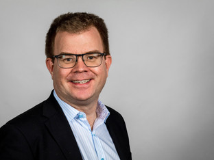 Stora Enso appoints head of Packaging Solutions division