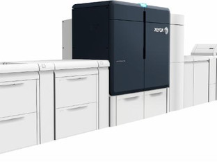 Color-Logic certifies EFI Fiery DFE for Xerox Iridesse press