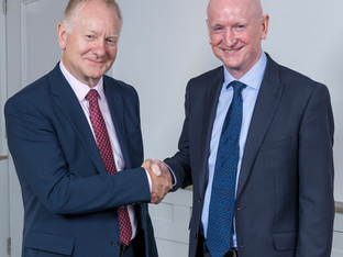 Mark Bristow succeeds Gerard Heanue as chairman of Picon