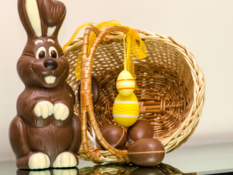 Nine out of 10 Brits prefer Easter eggs to be packaged in cartonboard