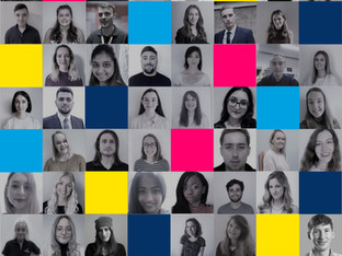 The Printing Charity announces 47 recipients of its 2021 Rising Star Awards