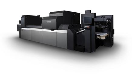 Fujifilm announces new Jet Press 750S high speed model