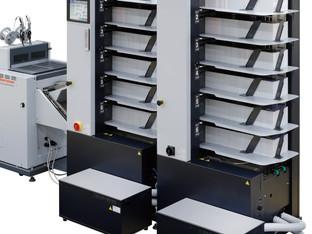 IFS adds Horizon VAC L600H landscape collator to portfolio