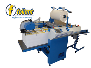 KMS Litho brings lamination in-house