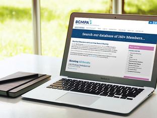 BCMPA website enhancements help to satisfy huge demands for outsourcing