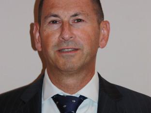 IFS welcomes Paul Hopwood