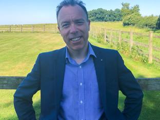 Pureprint Group appoints new business development director