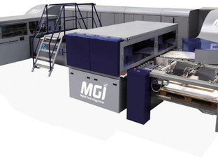 Memjet and MGI form strategic inkjet technology partnership