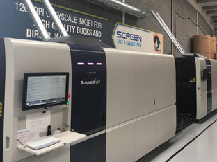 Seamless 'book of one' production at Printondemand-worldwide