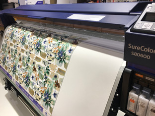 Epson brings its latest signage, fine art and photography, textile and promotional solutions to Sign