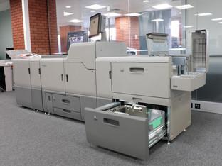 Zenith Group adds three Versafire digital presses from Heidelberg