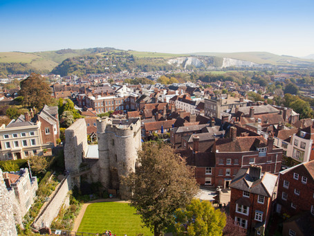 Lewes: climate change and sustainability strategy launched