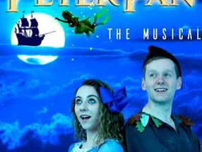 Peter Pan the Musical: May Half Term at Groombridge Place