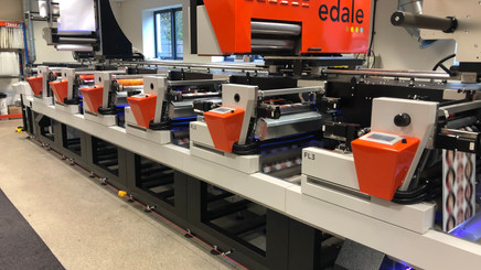 Fujifilm and Edale solutions to be presented in new demo showroom