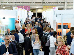 Cutting edge packaging innovations on display in London