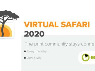 Virtual Safari 4.0 call for speakers