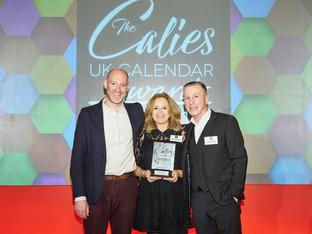 Renz supports calendar creativity at The Calies