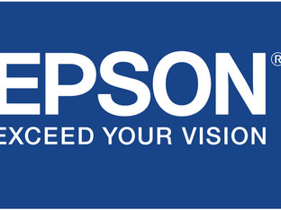 Epson adds PrecisionCore printheads to its line up