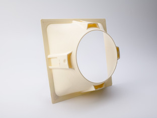 Royal DSM releases flame retardant material for open 3D printing systems