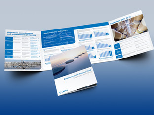 Lecta presents latest environmental report