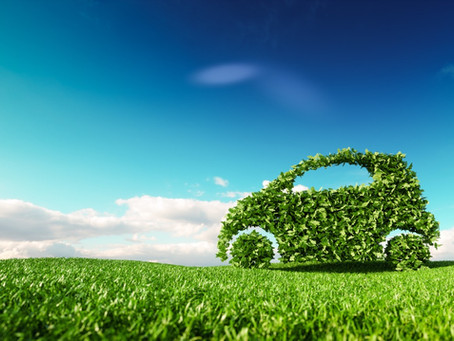 On the road to a sustainable future: Net Zero Transport Board paves the way for a green recovery