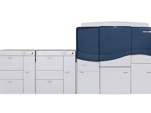 EFI and Xerox announce next generation Fiery server for iGen 5