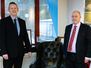 Stephens & George takes fifteenth press from Heidelberg UK