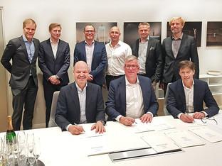Koenig & Bauer Coding acquires All-Print Holding