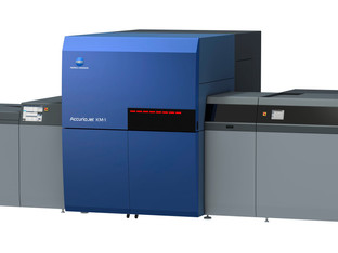 Konica Minolta achieves 30 worldwide installations for AccurioJet KM-1