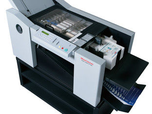 PJ Print enhances digital print production with Horizon PF-40L
