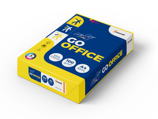 Mondi launches premium multifunctional paper 'Color Copy Go Office'