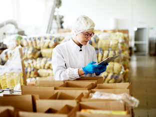 New video focuses on how contract packers ensure food safety standards