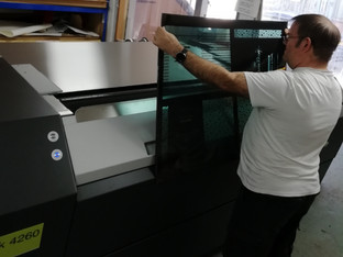 Flexo Trade Print boosts production capacity with Esko CDI Spark