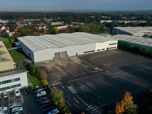Accraply announces a new innovation and manufacturing centre in the UK