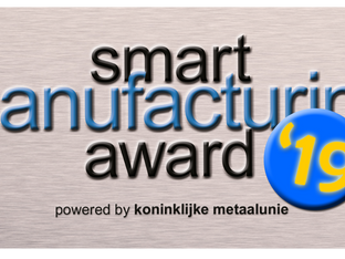 GSE praised for digitalisation as regional winner of Netherlands' annual 'Smart Manufacturing' award