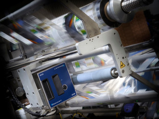 Videojet launches its latest thermal transfer overprinter