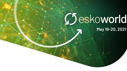 Esko adds to speaker line up at EskoWorld 2021