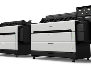 Fastest ever imagePrograf printer boosts large format print