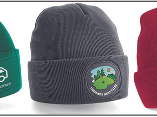 Beanies Meanz Hats!