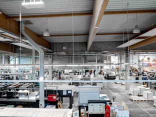 Heidelberg extends usage based contract portfolio