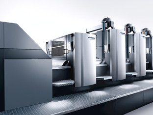 Kingsbury Press installs Heidelberg CX 102-6 B1 to accelerate growth