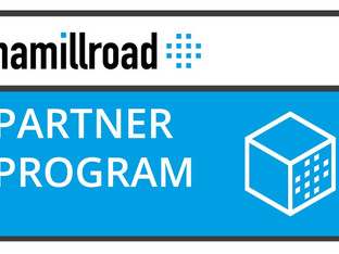 Hamillroad Software launches new partner programme