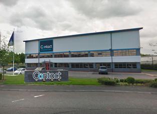 Contact Originators reveals £5 million investment in new super site