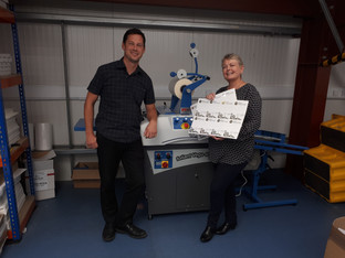 One Digital brings lamination in-house with Foliant