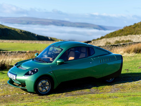 Welsh hydrogen car production a step closer thanks to collaboration