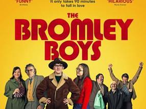 The Bromley Boys 'live'