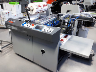 Nationwide Print upgrades laminating with a new Komfi